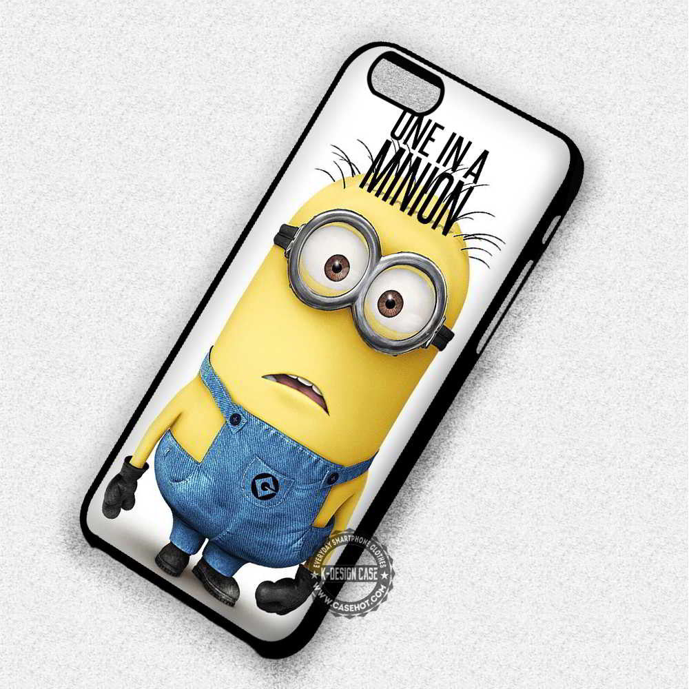 cover iphone 7 plus minions