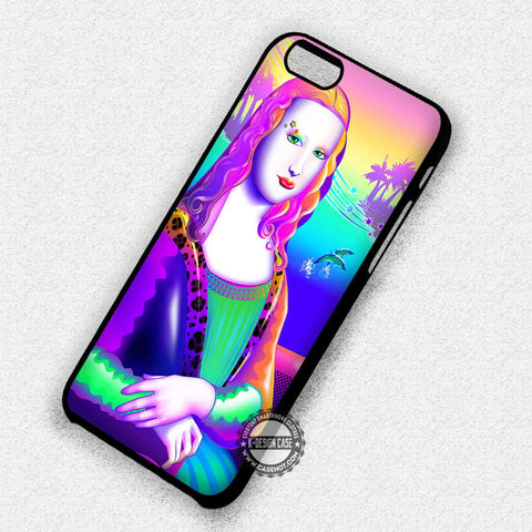 Monalisa Frank Style - iPhone 7 Plus 6S 5 SE Cases & Covers
