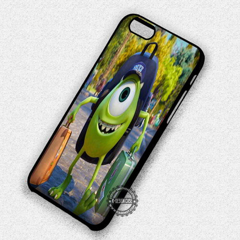 Monsters University Monster Inc - iPhone 7+ 6S 5 SE Cases & Covers