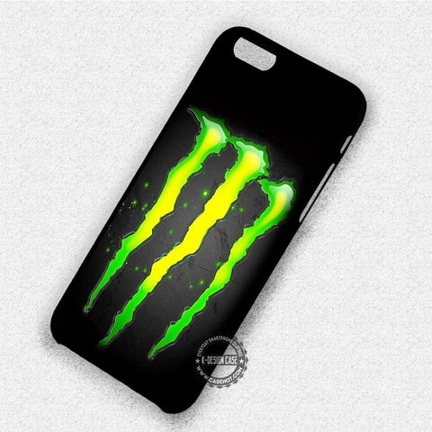 Monster Energy Drink - iPhone 7 6 Plus 5c 5s SE Cases & Covers