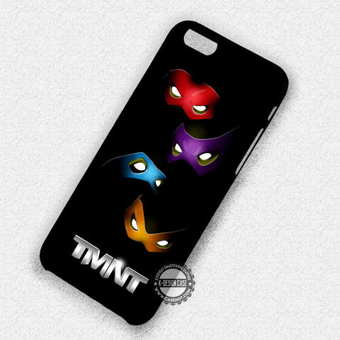 Mask Minimalist Poster - iPhone 7 Plus 6 SE 5 Cases & Covers