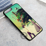 Moving Castle Howl's  - iPhone 8+ Case