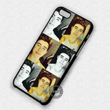 Magcon Boys Nash Grier - iPhone 7 6 Plus 5c 5s SE Cases & Covers
