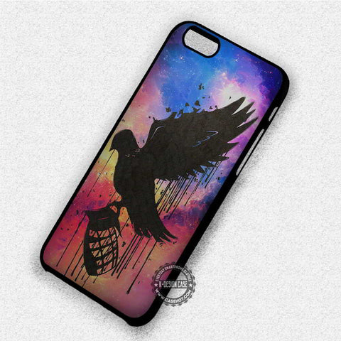 Nebula Logo Hollywood - iPhone 7 6 Plus 5c 5s SE Cases & Covers