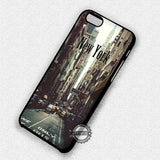 New York City - iPhone 7 Plus 6S 5 SE Cases & Covers