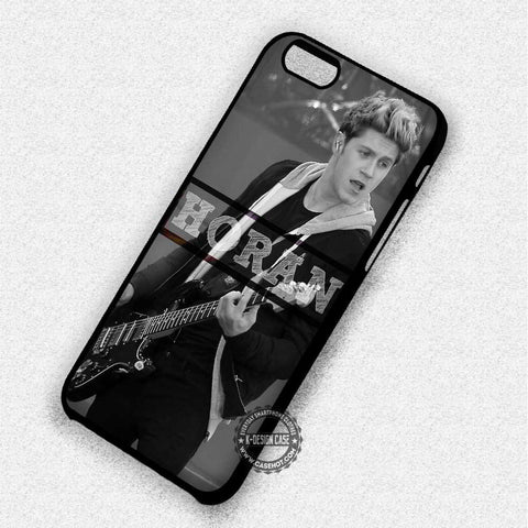Niall Horan Guitar - iPhone 7+ 6S 5 SE Cases & Covers