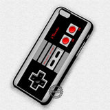 Nintendo Controller Game - iPhone 7 6 Plus 5c 5s SE Cases & Covers
