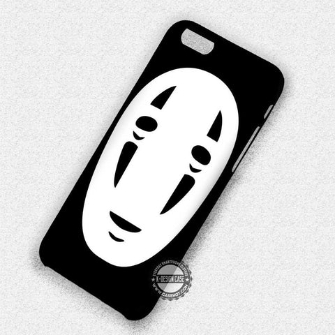 No Face Spirited Away - iPhone 7 6 Plus 5c 5s SE Cases & Covers