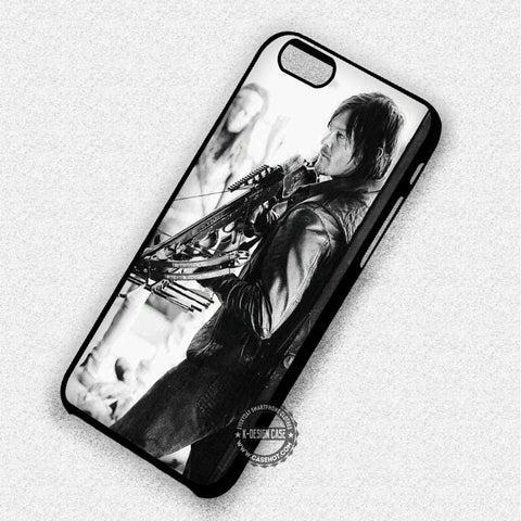 Norman The Walking Dead - iPhone 7 6 Plus 5c 5s SE Cases & Covers