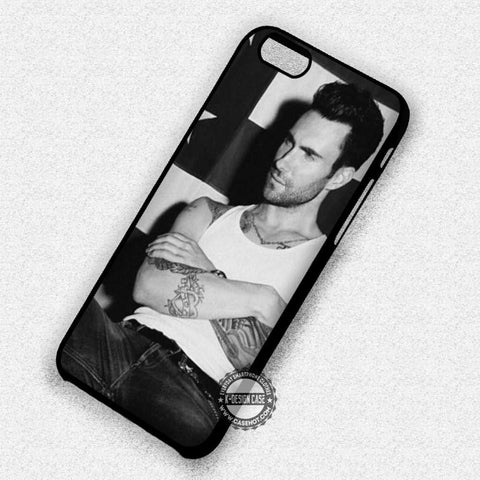 Oh My Adam Levine - iPhone 7 6 Plus 5c 5s SE Cases & Covers