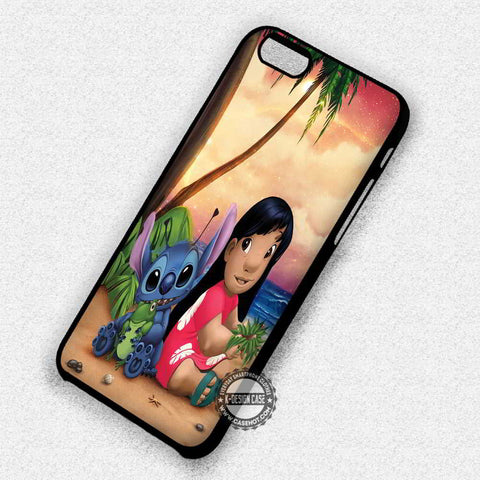 Lilo and Stitch Family - iPhone 7 6 Plus 5c 5s SE Cases & Covers