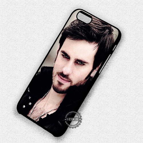 Captain Hook Pirate - iPhone 7 6 Plus 5c 5s SE Cases & Covers