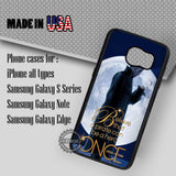 Captain Hook Believe 2  - Samsung Galaxy S7 S6 S5 Note 5 Cases & Covers