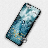 Once Upon a Time Frozen - iPhone 7+ 7 6 6+ SE Cases & Covers