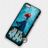 Our Fate Lives In Us - iPhone 7 6 Plus 5c 5s SE Cases & Covers