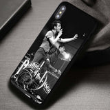 PATD Panic At The Disco Logo - iPhone X Case