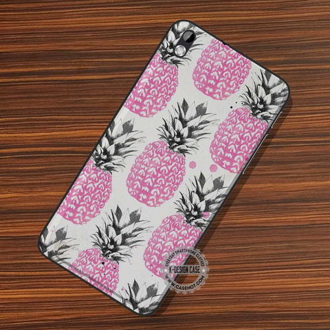 Pink Pineapples Fashion - LG Nexus Sony HTC Phone Cases and Covers