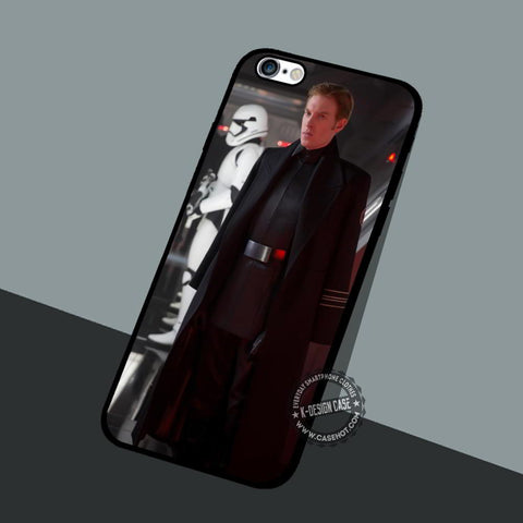 Poe Dameron Force - iPhone 7 6 5 SE Cases & Covers