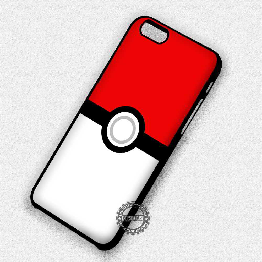 POKEMON POKEBALL DESIGN