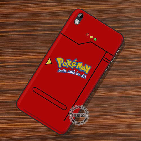 Pokemon Pokedex Anime - LG Nexus Sony HTC Phone Cases and Covers