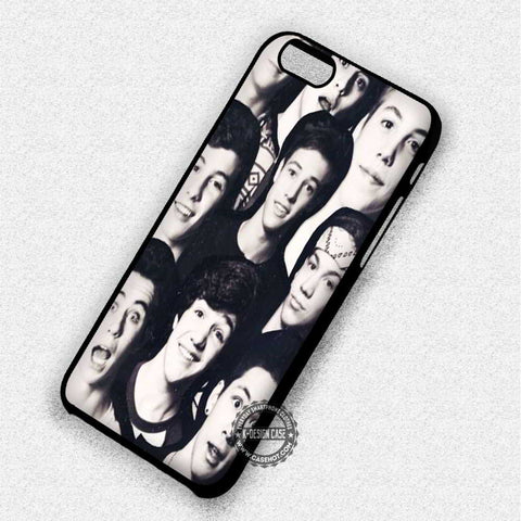 Popular Boys Black & White - iPhone 7 6 Plus 5c 5s SE Cases & Covers