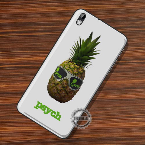 Pineapple With Glasses - LG Nexus Sony HTC Phone Cases and Covers