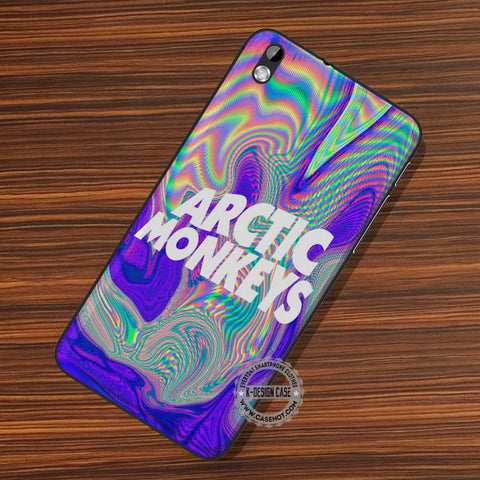 Monkeys logo Psychedelic - LG Nexus Sony HTC Phone Cases and Covers
