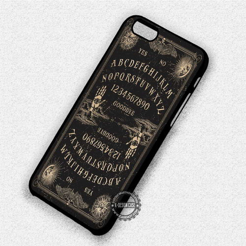 Retro Ouija Board - iPhone 7 6 Plus 5c 5s SE Cases & Covers