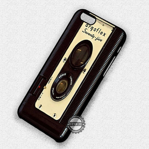 Retro Walkman Realistic - iPhone 7 Plus 5 SE Cases & Covers