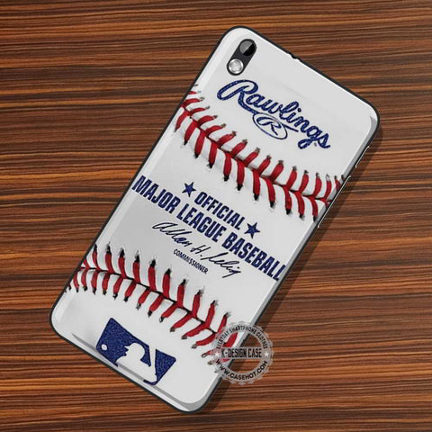 Rowlings Baseball - LG Nexus Sony HTC Phone Cases and Covers