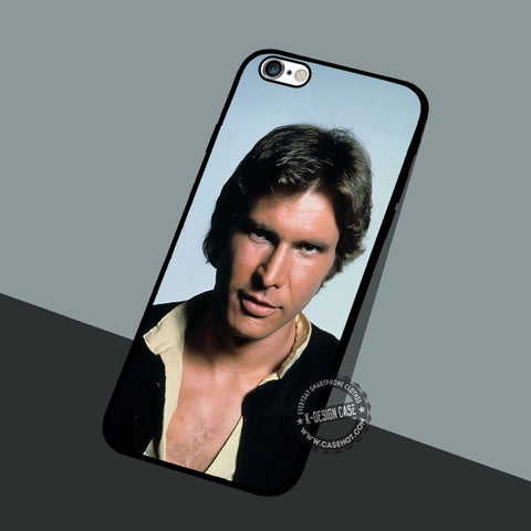 Anthology Film Star Wars - iPhone 7 6 5 SE Cases & Covers