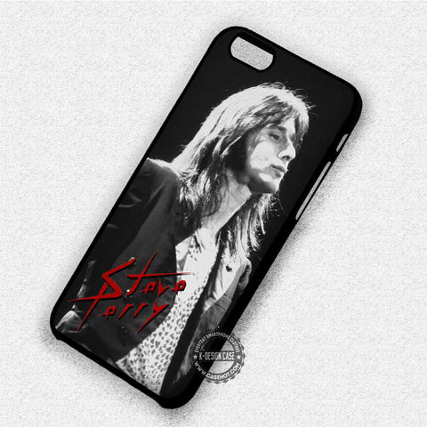 Steve Perry Classic Rock - iPhone X 8+ 7 6s SE Cases & Covers