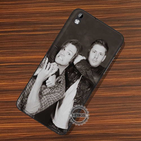 Sam And Dean - LG Nexus Sony HTC Phone Cases and Covers