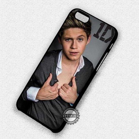 Sexy Niall Horan - iPhone 7 6 Plus 5c 5s SE Cases & Covers