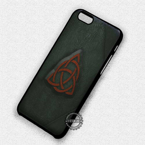 Shadows Spell Book - iPhone X 8+ 7 6s SE Cases & Covers