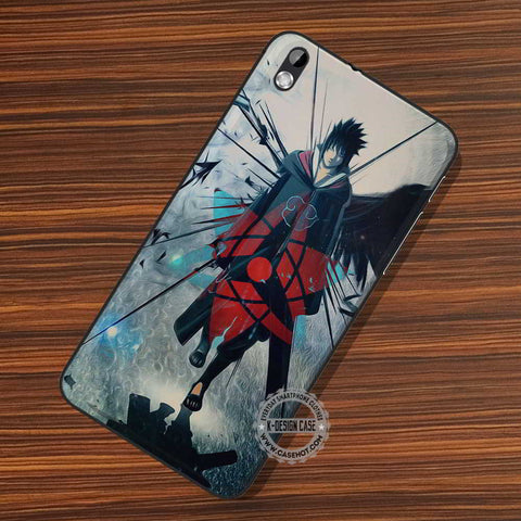 Sasuke Naruto Anime - LG Nexus Sony HTC Phone Cases and Covers