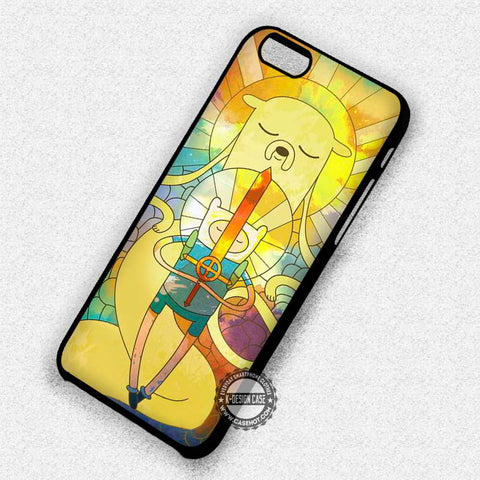 Shining Stained Glass - iPhone 7 6 Plus 5c 5s SE Cases & Covers