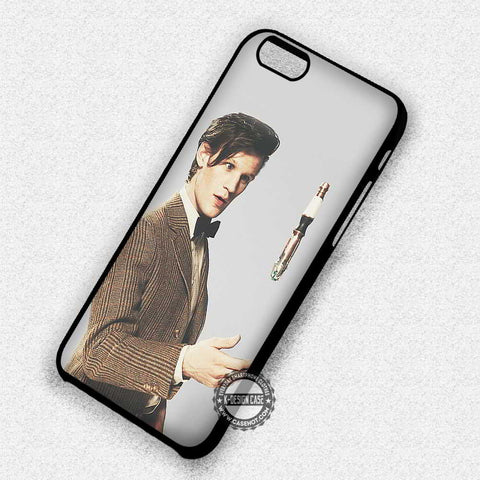 Sonic Screwdriver Dr Who - iPhone 7 6 Plus 5c 5s SE Cases & Covers