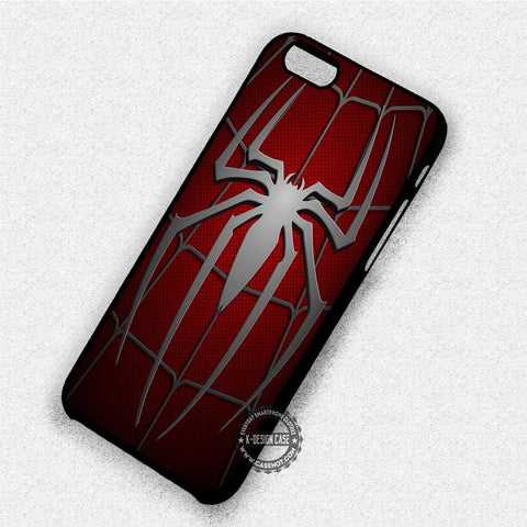 Spiderman Inspired Chest - iPhone 7 6 Plus 5c 5s SE Cases & Covers