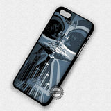 Art Darth Vader - iPhone 7 6S 5S SE4S Cases & Covers
