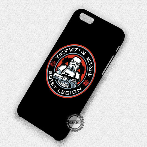Stormtrooper 501st Legion - iPhone 7 6S 5S SE4S Cases & Covers