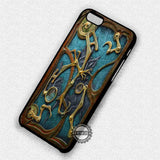Punk Steampunk - iPhone 7 6 Plus 5c 5s SE Cases & Covers
