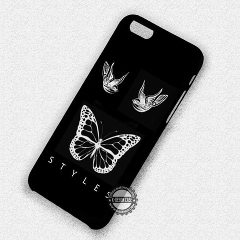Tattoo Harry Styles - iPhone 7 6 Plus 5c 5s SE Cases & Covers