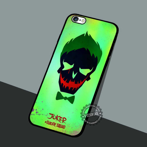 Suicide Squad Teaser Poster - iPhone 7 6 Plus Cases & Covers