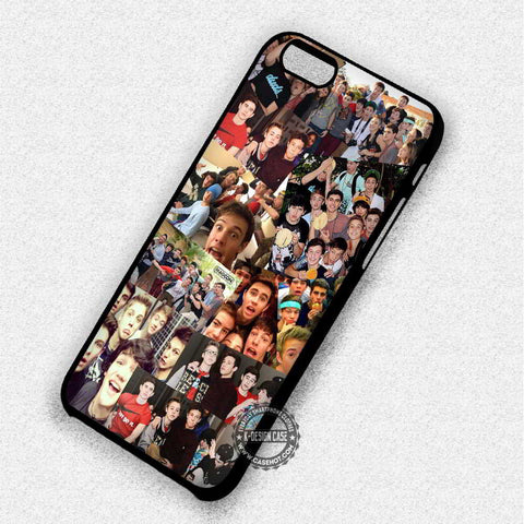 Super Adorable Family Collage - iPhone 7 6 Plus 5c 5s SE Cases & Covers