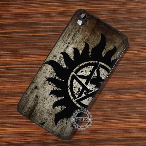 Supernatural Anti Possession - LG Nexus Sony HTC Phone Cases and Covers