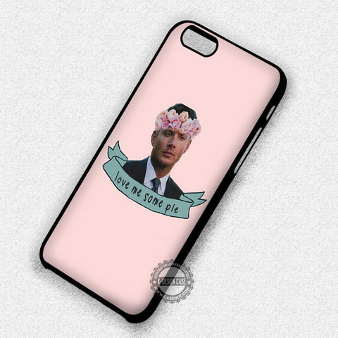 Dean Winchester Film - iPhone 7 Plus 6 5S SE 4 Cases & Covers