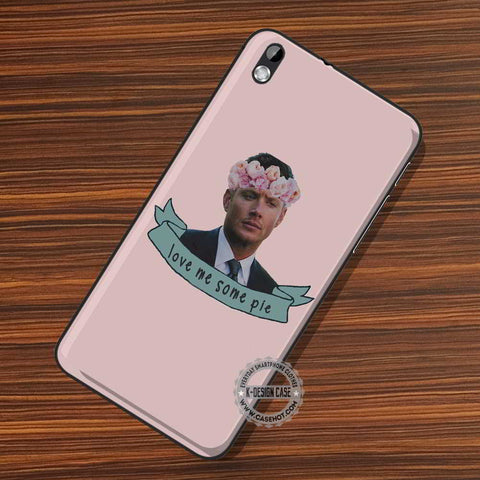 Dean Winchester Funny - LG Nexus Sony HTC Phone Cases and Covers