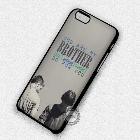 Dean n Sam - iPhone 7 6 Plus 5c 5s SE Cases & Covers