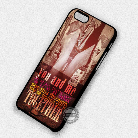 Quote Jared Padalecki - iPhone 7 6 Plus 5c 5s SE Cases & Covers
